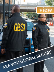 Are you Global Secure?