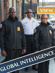 Do you have Global Intelligence?